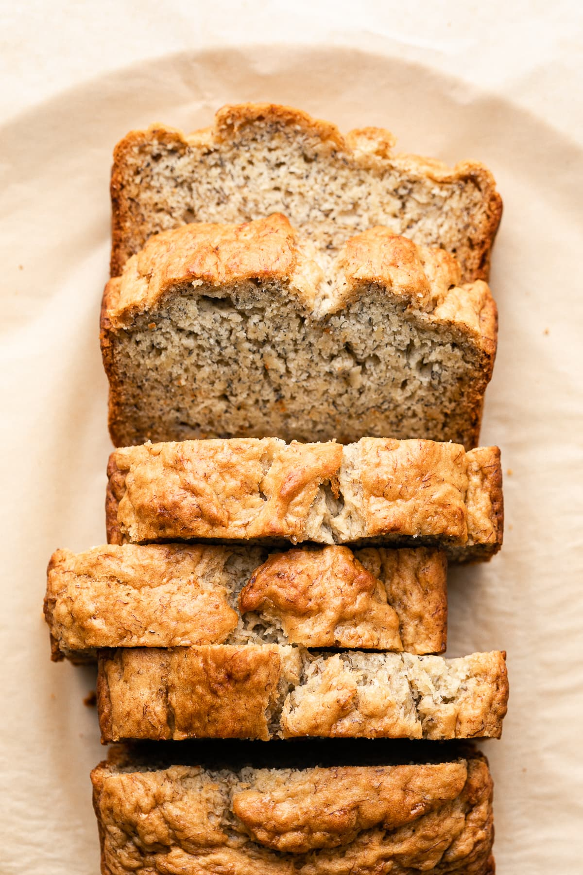 Vegan Banana Bread Healthy Easy