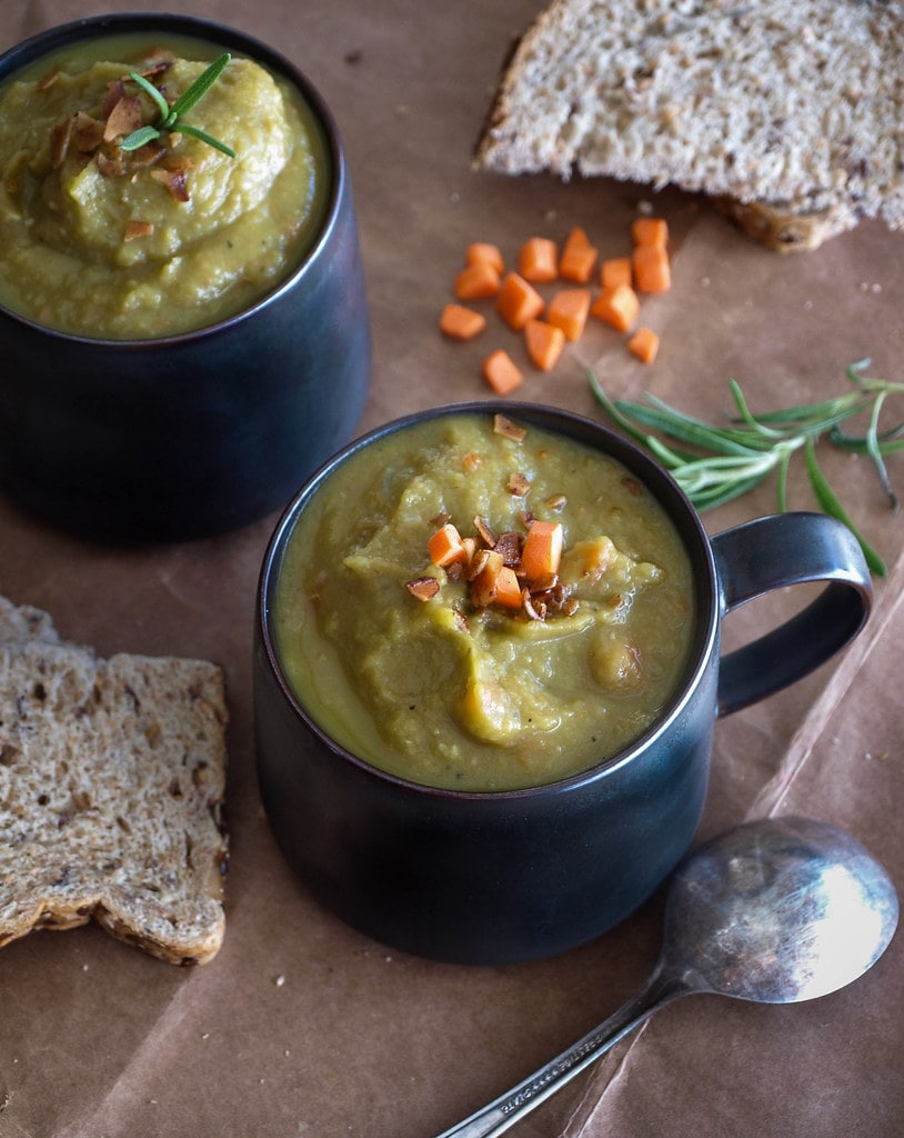 Vegan Soups You Need To Master This Winter | Simple Healthy Recipes For Everyone