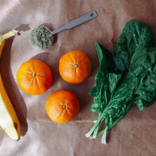 banana-mandarin-hemp-smoothie