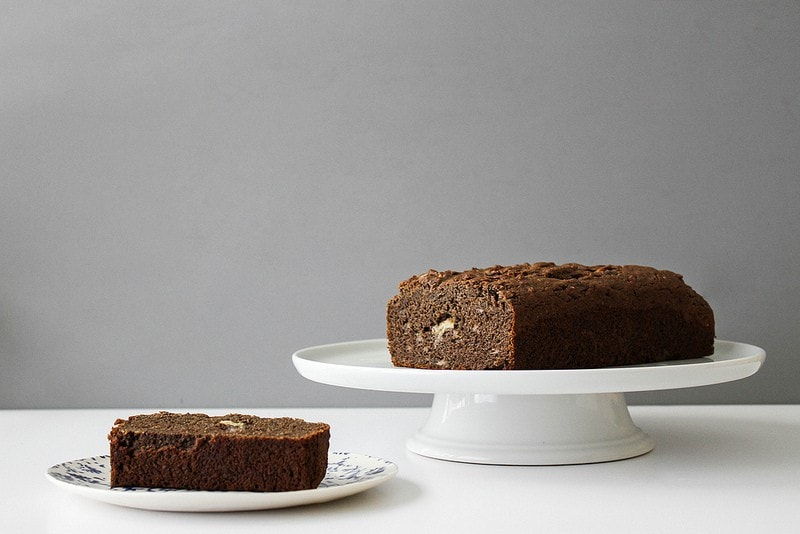 banana-buckwheat-bread