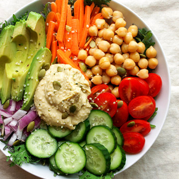 everyday nourish bowl