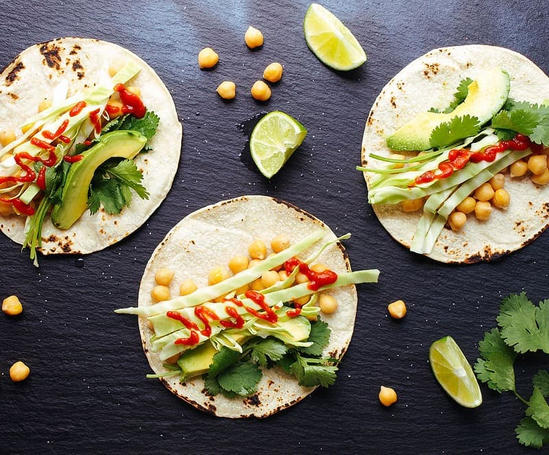 quick-easy-chickpea-tacos